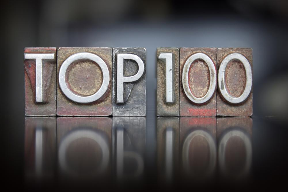 AM De Top 100 Vrouwen